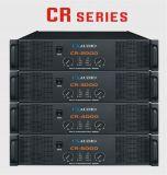 2 canales Subwoofer Amplificador de Potencia (CR3000)