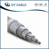 Надземный кабель проводника AAC/ACSR/AAAC электрического кабеля алюминиевый