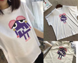 Imprimante faite sur commande de vêtement de Digitals de taille de M100PS200 A3, imprimante de T-shirt
