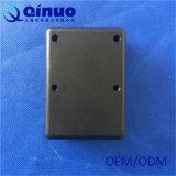 Cubierta plástica moldeada inyección de encargo para la electrónica