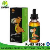 30ml E Saft der flüssiger Rauch-Ölfrucht-E
