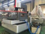 Cortadora del alambre de EDM para el proceso del metal