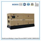 62kVA молчком тип генератор тавра Weichai тепловозный с ATS