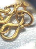 Machine de soudure laser De couleur rouge se spécialisant à la boucle d'oreille Wristlace de collier de bijou d'or et d'argent