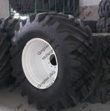 Gummireifen 18.4-26, 28L-26 der Forstwirtschaft-R1