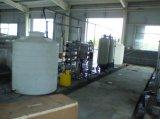Equipo de la purificación del agua