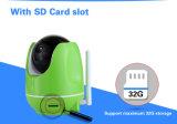 Cámara IP HD Smart seguridad CCTV inalámbrica WiFi para cubierta