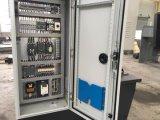 para 10 toneladas longas e 135 do FT com CNC Control&Wila de 4 linhas centrais que aperta a máquina do freio da imprensa