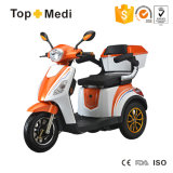 Drei Rad Hadicapped elektrischer Mobilitäts-Roller