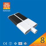 80W impermeabilizan la luz de calle IP68 LED con el camino del Normal de Laneway