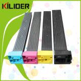 Cartucho de toner de la impresora laser Konica Minolta Bizhub C451