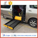 Elevador da cadeira de rodas para o Disabled na cadeira de rodas