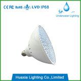 Lampadina dell'indicatore luminoso E27 PAR56 della piscina del LED per la piscina
