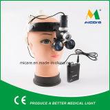 linterna quirúrgica para dental médico, Ent, veterinario, Gynecology. de 10W LED