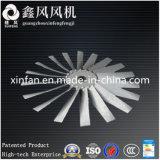 14 Schaufel-justierbares Aluminiumlegierung-Schaufel-Ventilator-Zusatzgerät