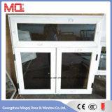 광저우 열 틈 별장을%s 알루미늄 강화 유리 Windows