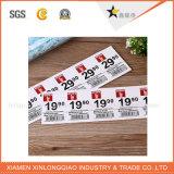 Impresión de etiquetas de pared etiqueta del coche regalo de la promoción de vinilo etiqueta engomada del tatuaje