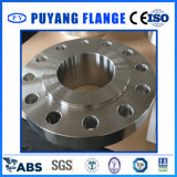 Bride modifiée de collet de soudure d'acier inoxydable de F304h (PY0010)