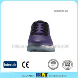 Chaussures respirables de chaussures d'hommes en gros de Blt