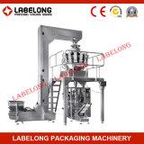 Machine van de Verpakking van Labelong de Automatische