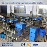 Machine de épissure de bande de conveyeur, machine de vulcanisation commune de presse de courroie