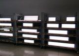 3FT 30W 35W 40W 힘을%s 가진 아무 흔들림 LED 위원회 빛없음도