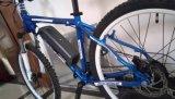 bateria de lítio de 52V 14ah Hl01 para a bicicleta elétrica por 14s4p com Un38.3
