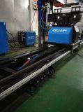 CNC de Snijder van het Metaal van het Plasma met Ce- Certificaat Znc-2300*6200