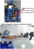 Доктор прессформы лазера для сварочного аппарата лазера прессформы заварки 200W ремонта прессформы для сбывания