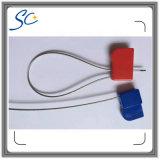 순차 번호를 가진 지적인 RFID 콘테이너 케이블 물개 꼬리표