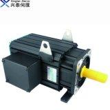 pompe à moteur hydraulique du moteur 67kw servo pour la machine en plastique