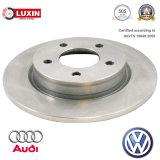 Friction Automobile Matériel de frein à disque pour Audi / Volkswagen