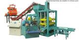 Bloc creux automatique de Qt4-15b faisant à machine la machine concrète de brique