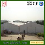 Haltbares Aluminiumrahmen-Lager-Zelt für industrielles Speicherkabinendach