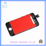 iPhone 4S 4G LCDの表示アセンブリのための携帯電話I4 Sのタッチ画面LCD