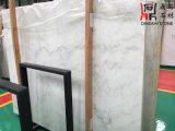 ホーム装飾または建築材料のための高品質の東洋の白い大理石の平板