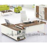 オフィス用家具の事務机モデル(YF-T4021H)