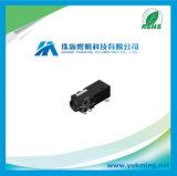 El componente electrónico 3.5 milímetros de audio alza con el gato Sj-43516-SMT