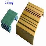 Disipador de calor de la protuberancia, color modificado para requisitos particulares