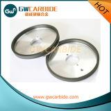 Rodas de moedura para os abrasivos PCBN do aço inoxidável