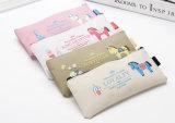 Caixas de lápis da impressão do presente da promoção
