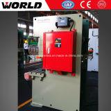 25 toneladas de pequeña prensa de potencia automática hecha en China