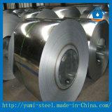 Bobina de acero galvanizada del soldado enrollado en el ejército para los productos de la estructura de acero