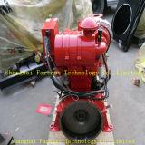 De Dieselmotor van Cummins 4BTA3.9-C/4btaa3.9-C/6BTA5.9-C/6btaa5.9-c voor Bouw