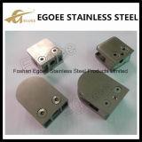 AISI 304 316のステンレス鋼ダイカストで形造るガラスクランプ