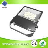 Thermisches Garten-Licht der Leistungs-100W LED