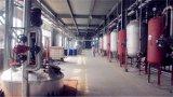 Matériau chimique de santal de polyol de mousse d'unité centrale
