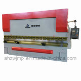 Freno della pressa di CNC di asse di torsione di Wc67k 300t/4000 servo