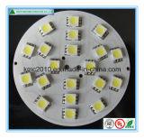LED 3WアルミニウムPCB MCPCB LEDライト