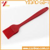 Kundenspezifischer Ketchenware einfacher sauberer Silikon-Pinsel, der Hilfsmittel (YB-HR-42, kocht)